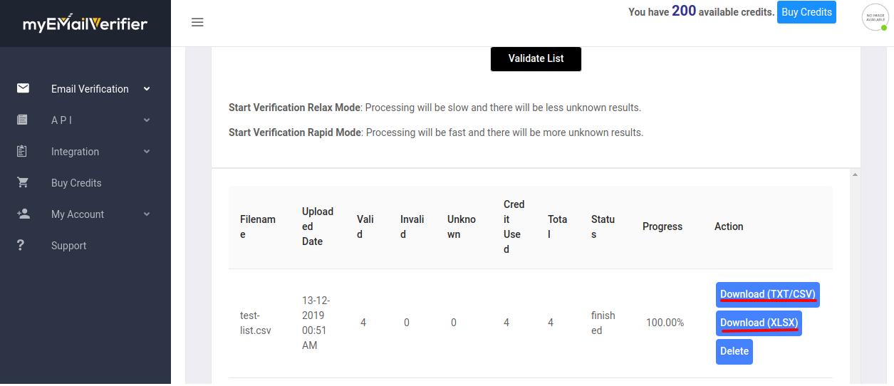 Bulk MEV validation step - 3