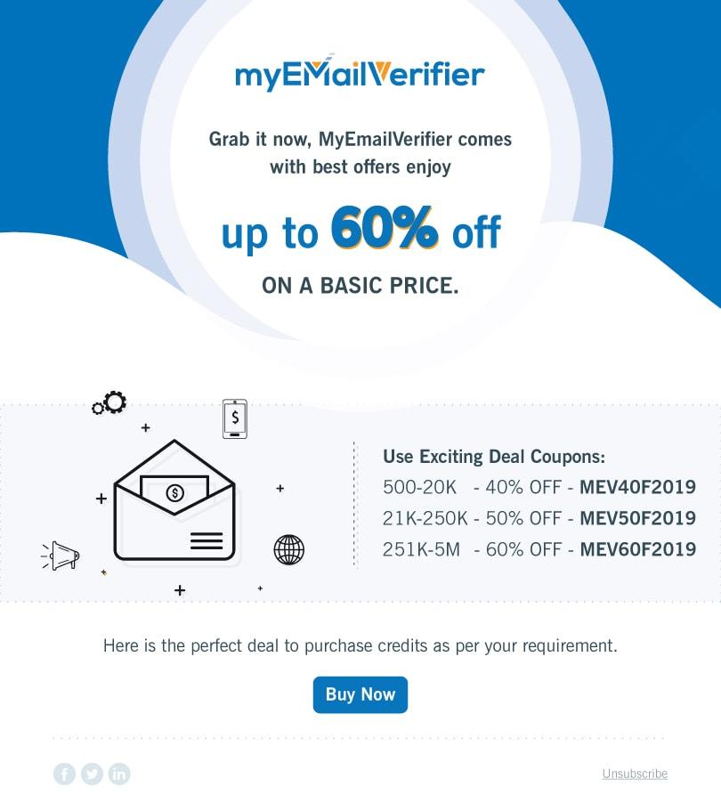 Offer Emails
