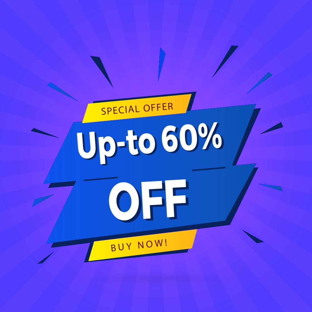 Give Special Offer