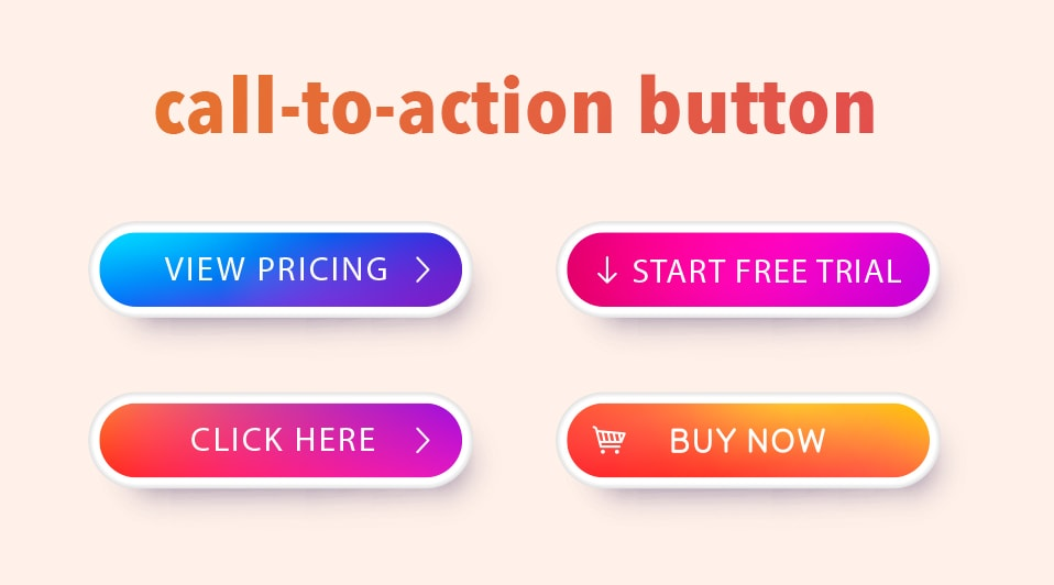 Use call to action button
