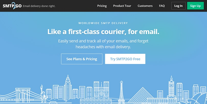 Best Bulk Email Service