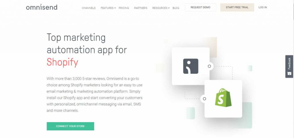Best Email Marketing For Shopify