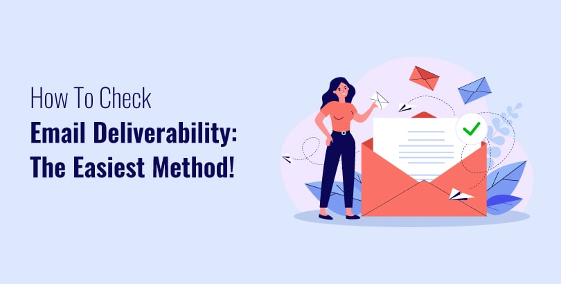 Check Email Deliverability